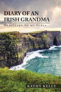 Cover Diary of an Irish Grandma
