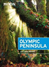 Cover Moon Olympic Peninsula