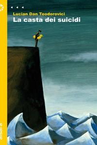 Cover La casta dei suicidi