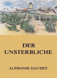 Cover Der Unsterbliche