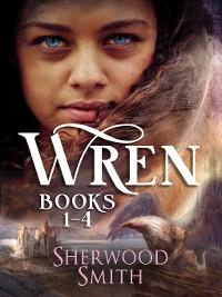 Cover The Wren Omnibus