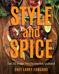 Cover Style and Spice