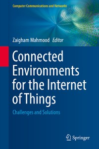 Cover Connected Environments for the Internet of Things
