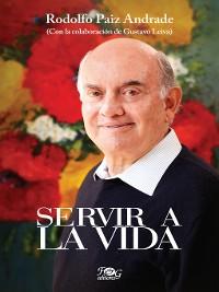 Cover Servir a la vida