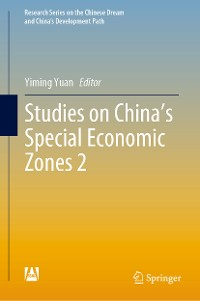Cover Studies on China's Special Economic Zones 2
