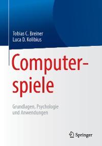 Cover Computerspiele: Grundlagen, Psychologie und Anwendungen