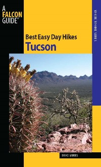 Cover Best Easy Day Hikes Tucson