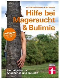 Cover Hilfe bei Magersucht & Bulimie