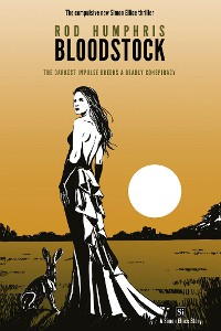 Cover Bloodstock