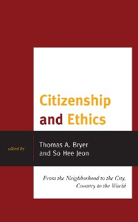 Cover Citizenship and Ethics