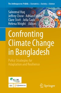 Cover Confronting Climate Change in Bangladesh