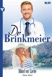 Cover Dr. Brinkmeier 34 – Arztroman