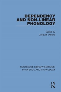 Cover Dependency and Non-Linear Phonology