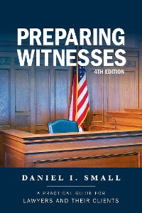 Cover Preparing Witnesses