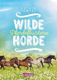 Cover Pferdeflüstern