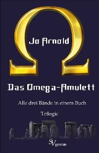 Cover Das Omega-Amulett