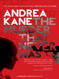 Cover The Murder That Never Was