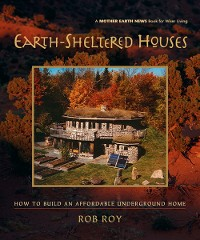 Cover Earth-Sheltered Houses