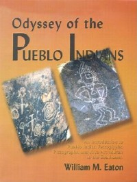 Cover Odyssey of the Pueblo Indians