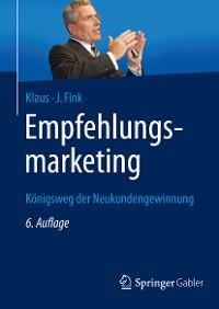 Cover Empfehlungsmarketing