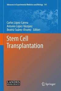 Cover Stem Cell Transplantation
