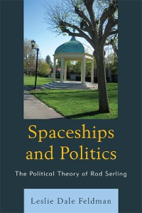 Cover Spaceships and Politics