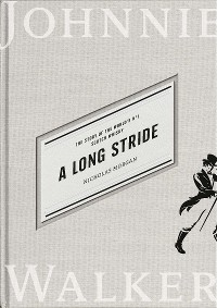 Cover A Long Stride