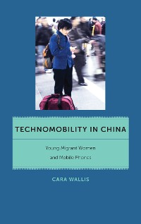 Cover Technomobility in China