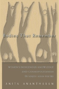 Cover Bodies That Remember