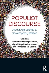 Cover Populist Discourse