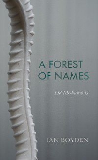 Cover A Forest of Names