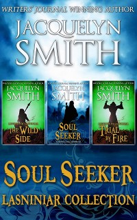 Cover Soul Seeker Lasniniar Collection