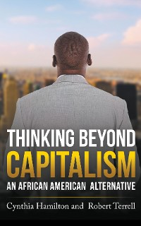 Cover Thinking Beyond Capitalism