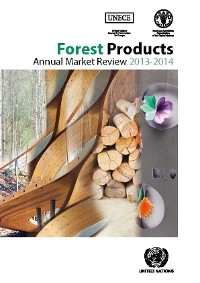 Cover Forest Products Annual Market Review 2013-2014