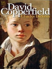 Cover David Copperfield
