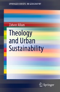 Cover Theology and Urban Sustainability