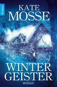 Cover Wintergeister