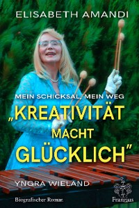 Cover Elisabeth Amandi. Die Biografie