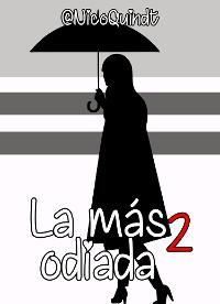 Cover La más odiada 2