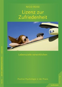 Cover Lizenz zur Zufriedenheit
