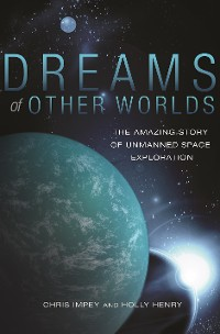 Cover Dreams of Other Worlds