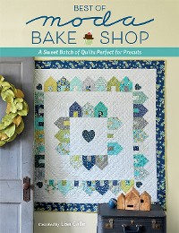 Cover Best of Moda Bake Shop