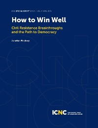 Cover How to Win Well