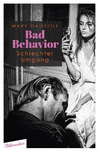 Cover Bad Behavior. Schlechter Umgang