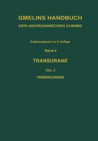 Cover Transurane