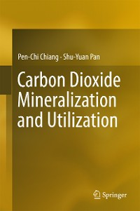 Cover Carbon Dioxide Mineralization and Utilization