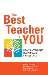 Cover Best Teacher in You