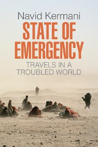 Cover State of Emergency