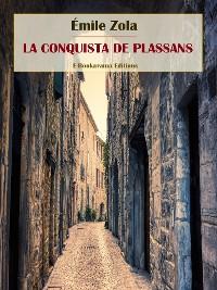 Cover La conquista de Plassans