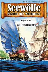 Cover Seewölfe - Piraten der Weltmeere 525